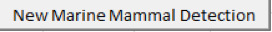 MARINE-MAMMAL-DETECTION